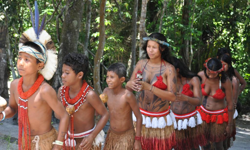 Índios Pataxó